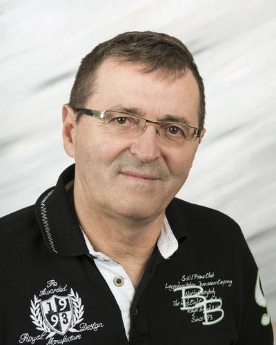 Andrei Petrean Website