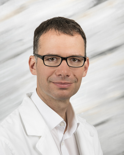 Dr. Stefan Kaltenegger