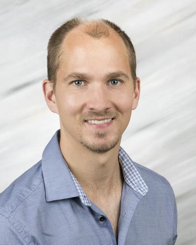 Matthias Kolter Website